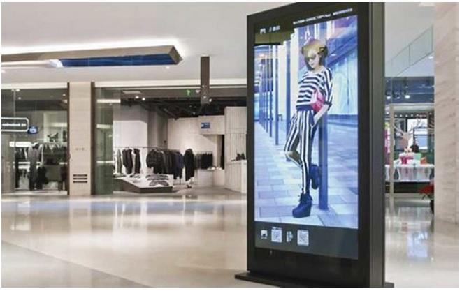 El Digital Signage y su influencia en la compra