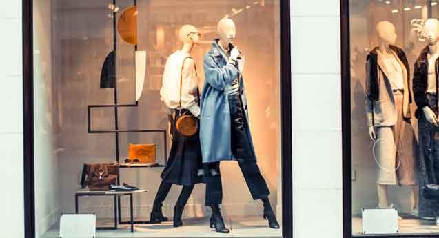 El futuro de la tienda retail