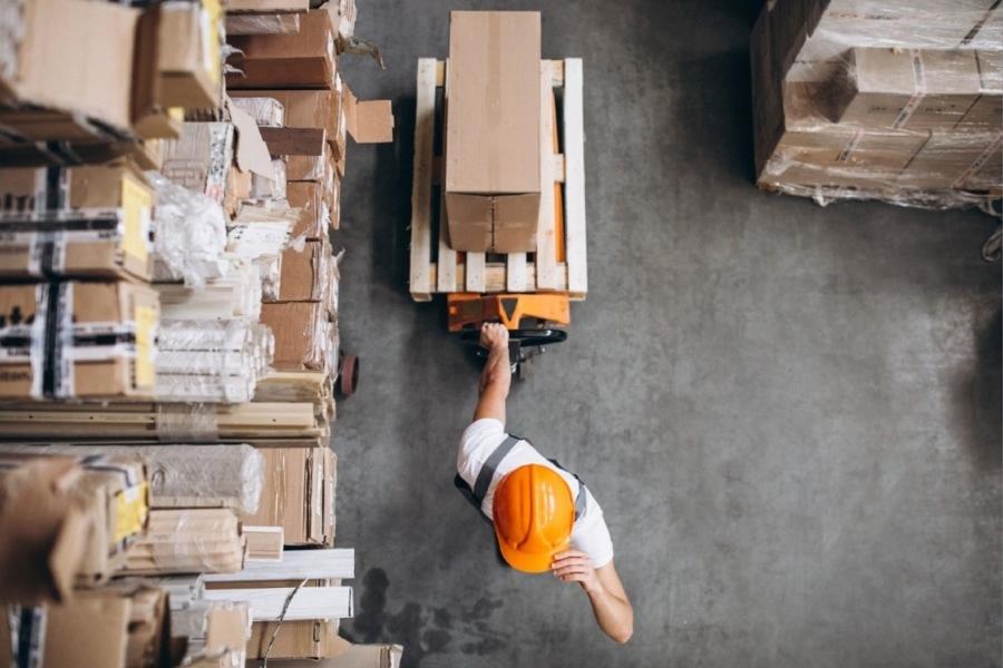 Beneficios clave de la última milla en logística